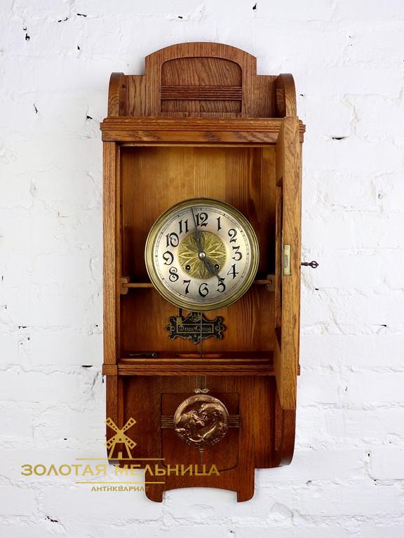 Часов густав настенных беккер оценка арбате часов на скупка