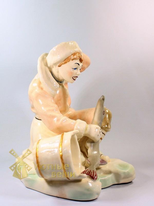 Статуэтка емеля со щукой цена шингеттиская соборная мечеть